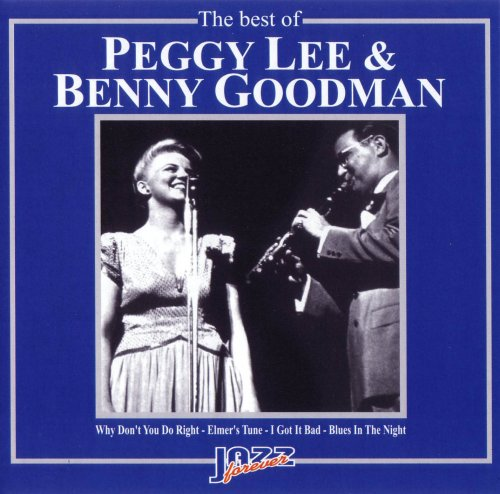 Peggy Lee - The Best of Peggy Lee - Zortam Music