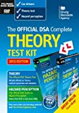 Software - The Official DSA Complete Theory Test Kit - 2013 (PC/Mac)
