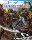 High Psionics Compilation (1441440585) by Rönnqvist, Andreas