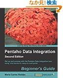 Pentaho Data Integration Beginner's Guide