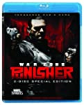 Punisher War Zone [Blu-ray]