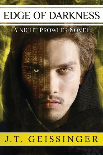 Image of Edge of Darkness (A Night Prowler Novel)