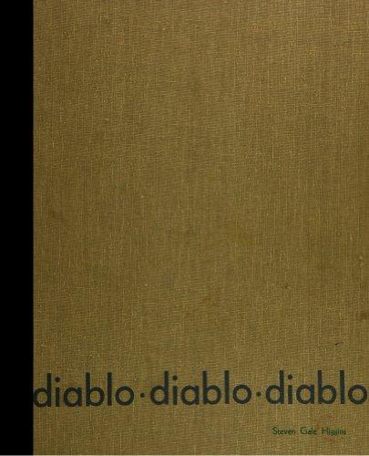 (Reprint) 1967 Yearbook: Mt. Diablo High School, Concord, California