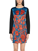 Marc Cain Collections Vestido (Multicolor)