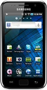 Samsung Galaxy S Wifi 4.0 (10.2 cm (4 Zoll) Touchscreen, 8GB, 3.2 Megapixel Kamera, WiFi, Android Betriebssystem) [kein Mobiltelefon] weiß