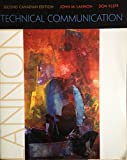 Technical Communication, Second Canadian Edition (2nd Edition)