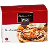 Protidiet High Protein Pizza Tomato Sauce (7 Servings)