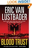Blood Trust (Jack McClure-Alli Carson Novels)