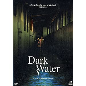 Dark water [Import italien]