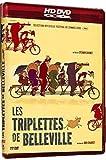echange, troc Les Triplettes de Belleville [HD DVD]