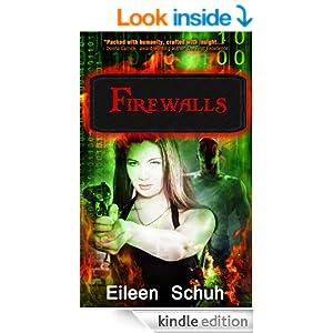firewalls book cover