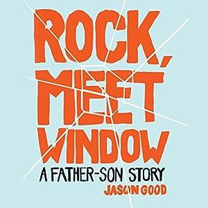 Rock Meet Window Audiobook