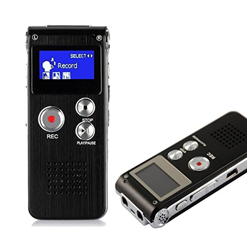 hcctoo-8gb-multifunctional-digital-voice-recorder-rechargeable-dictaphone-stereo-voice-recorder-with