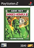 Army Men: Sarge's Heroes 2 - Game