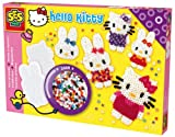 Ses - 14752 - Loisir Cratif - Perles  Repasser Hello Kitty - 2400 Perles