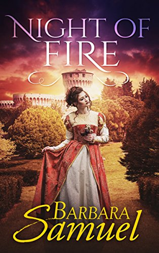 Night of Fire (The St. Ives Family series Book 2) PDF