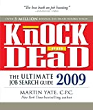 Image of Knock 'em Dead 2009: The Ultimate Job Search Guide (Knock 'em Dead)
