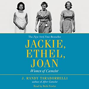Jackie, Ethel, Joan Audiobook