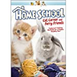 Home School Cat Corner & Furry