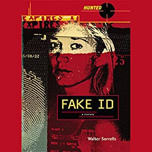 Fake ID Audiobook