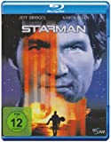 echange, troc Starman [Blu-ray] [Import allemand]