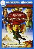 Le Avventure Del Topino Despereaux (Dvd+Videogioco)