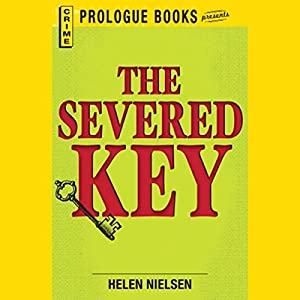 The Severed Key Audiobook