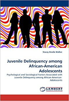 the african american juvenile offenders essay Recividism in juvenile offenders essay  andrew rasmussen looked at the differences when african- american people were being convicted of crime in the usa and .