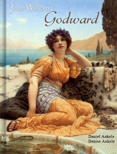 John William Godward: 115+ Neo-Classical Paintings - Neo-Classicism