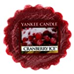 Yankee Candle (Bougie) - Cranberry Ic...