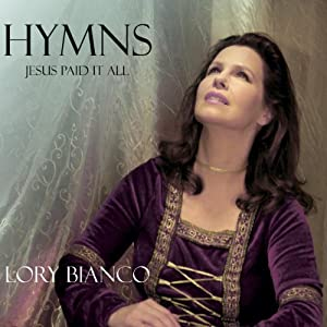 Hymns:Jesus Paid It All