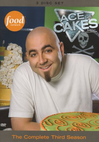 Duff Goldman - Ace of Cakes