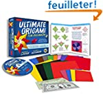 Ultimate origami for beginners (1DVD)