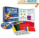 Ultimate Origami for Beginners Kit: T...