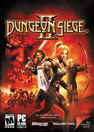 Dungeon Siege II [Download]