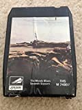 MOODY BLUES Seventh Sojourn 8 Track tape 1972