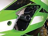 Shogun Motorsports Frame Slider - Black 750-6379