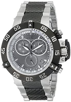 Invicta Men's 15955 Subaqua Analog Display Swiss Quartz Two Tone Watch