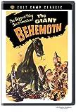 echange, troc Giant Behemoth [Import USA Zone 1]