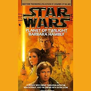 Star Wars: Planet of Twilight | [Barbara Hambly]