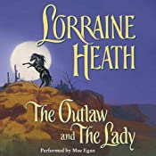 The Outlaw and the Lady | [Lorraine Heath]