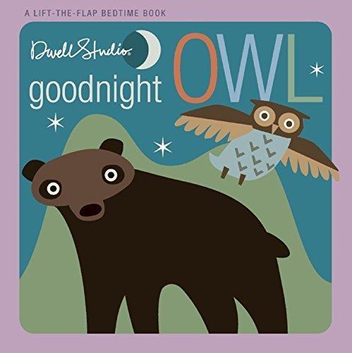 Goodnight, Owl (2011-04-27)
