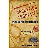 Operation Trooplift: Postcards from Home ~ Heather Sadler
