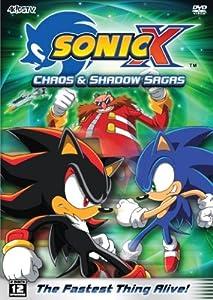 Sonic X: Chaos and Shadow Sagas