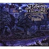 echange, troc King Diamond - Voodoo