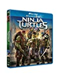 Ninja Turtles [Combo Blu-ray + DVD]