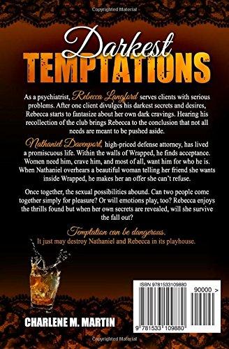 Darkest Temptations: a whiskey novel: Volume 3
