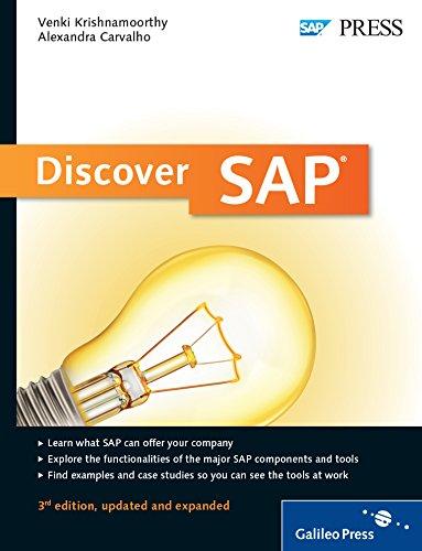 Discover SAP
