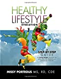 img - for Healthy Lifestyle Evolution book / textbook / text book