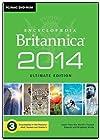 Encyclopaedia Britannica 2014 Ultimate Edition (PC/Mac) (UK IMPORT)